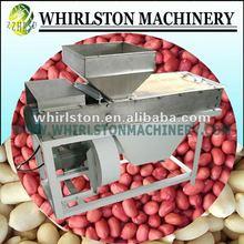2012 Hot selling peanut red skin peeling machine price 0086-13526859457