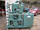 Vacuum Biodiesel Filtration Plant, COP Series Biodiesel oil pre-treament, frying oil recycling machine