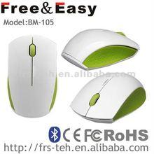 super slim bluetooth wireless arc mouse