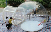 2015 Newest Inflatable Transparent pods