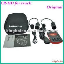Original High quality Whole&Retail Free shipping Launch CR-HD heavy duty code read card/Launch CR-HD