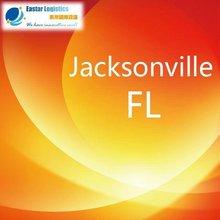 Nantong Suzhou Shipping to Jacksonville