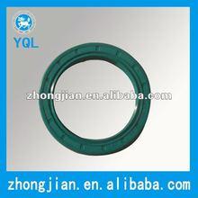 Green Color Transmission parts seal truck parts diesel engine part