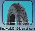 E - neumático de la bici para la motocicleta eléctrica 3.00-10