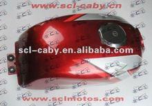 BAJAJ BOXER CT100 accessories motorcycle fuel tank