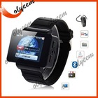 2012 new fashion watch phone I5 ,1.8'' touch screen, support JAVA , bluetooth , MP3 , watch mobile phone
