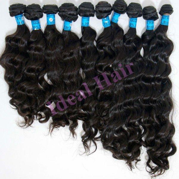 Virgin Brazilian Wholesale Hair 35