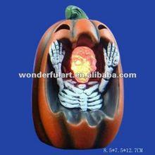 wholesale halloween artificial fake pumpkins