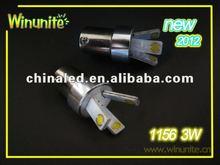 10~30V 3W S25/1156/1157 COB LED Auto/Car Brake/Turn Light Bulb