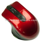 computer accessory high cpi 4d usb logitech laser gaming mouse