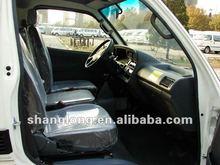 15 Passenger Left Hand Drive Automobile China Made