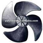 plastic fan blade mould