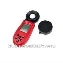 200,000 Lux Digital LCD Pocket Light Meter Lux/FC Measure Tester