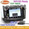 Erisin ES1059C Car Nav Multimedia for HONDA CRV GPS