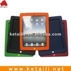 for ipad2 soft silicone rubber case maker