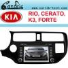 Kia Rio Car GPS Navigation 2012-