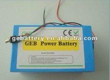 lithium power battery cell 36V 20Ah