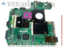Hot sale laptop motherboard for ASUS M50VM Intel PGA478 PM45 Non-integrated DDR2 Full Tested 45 Days Warranty