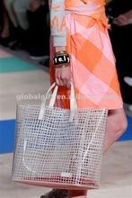 PVC Beach Bag