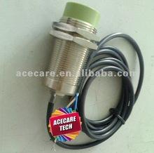 Acecare Motion sensor, Flow sensor