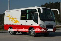 Dongfeng EQ5041XXYT1 Van