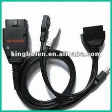 Fastshipping EOBD Galletto 1260 ecu chip tuning tool,Galletto 1260 EOBDII Flasher sales promotion