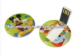 Greeting Card Sound Module USB Flash Drive