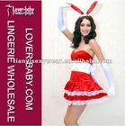 Fashion Lovely Playboy Bunny Sexy Christmas Costume