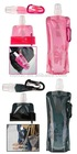 PET foldable water bag