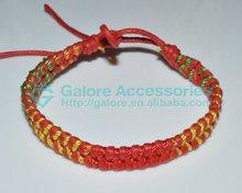 popular trend woven handmade bracelet ideas