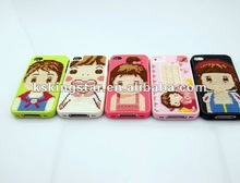 2012 hot sell promotional gifts case for iphone 5