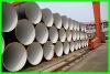AWWA C210 coating steel pipe /SSAW steel tube