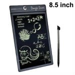 8.5 inch Boogie Board Paperless LCD Writing Tablet, Size: 223 x 142 x 7.5mm