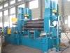 Universal Hydraulic machine, plastic sheet easy bending, manual rolling machine