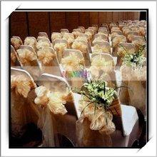 Wedding Cheap Chair Sashes for Sale -J02924