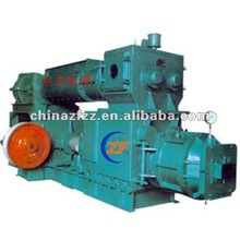Adopt German technology!Clay brick manfucturing plant