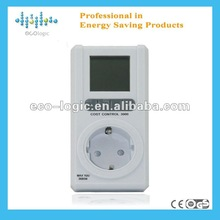 2012 electric infrared mechanical energy meter manufacturers terminal block max min recording