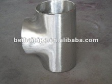 tee pipe joint
