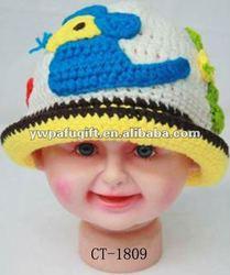 dorable design crochet pattern children animal hat