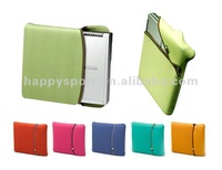 Fashion design Best Promotional Gift neoprene Waterproof Hot selling laptop sleeve