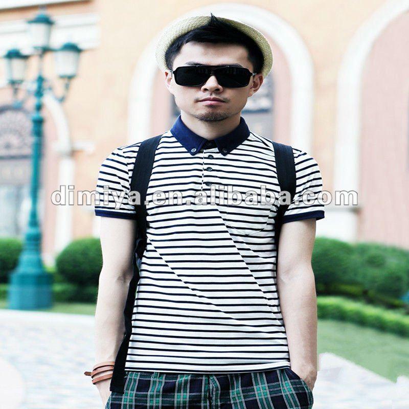 Ropa urbana venta al por mayor de china, Camisa de polo de la fábrica