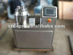 HLSG series dry pelletizer machine