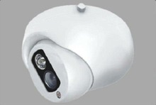"""700tvl 1/3"""" SONY EXVIEW HAD CCD II, super eye camera ,1 PC Array of infrared light,3.6/ 6mm Board Lens ,"""