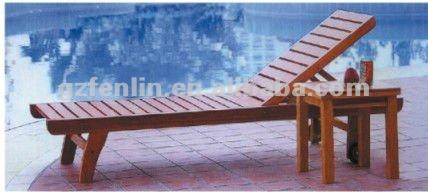 Vrijetijdsbesteding meubelen serie houten lounge klapstoelen product id 672515526 - Eigentijdse houten lounge ...