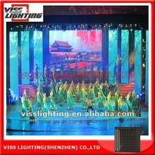 2012 Latest Invention Indoor LED Video Wall KINGKONG10