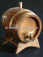 5 litters of oak wine barrel for sale