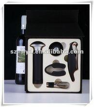 Wine Accessories Bottle Opener Gift Set(NT-WS01)