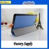 Hot sell 3 folding case for mini ipad tpu case