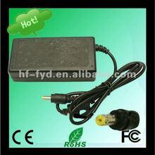 AC110V/220V LED switching ac adapter 24v 4a 96w