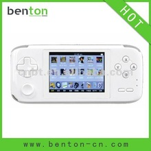 Hot sale 2012 firmware digital mp5 player with cheap prices (BT-P337)
